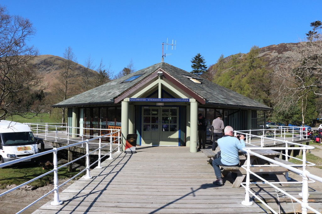 Ullswater Steamers in Lake District UK (13)