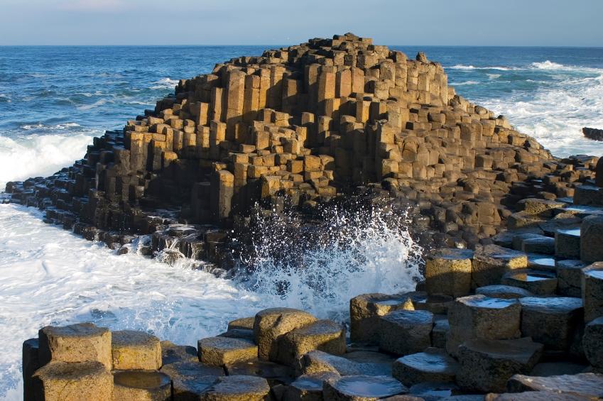 Giants-Causeway-Ireland-rocks