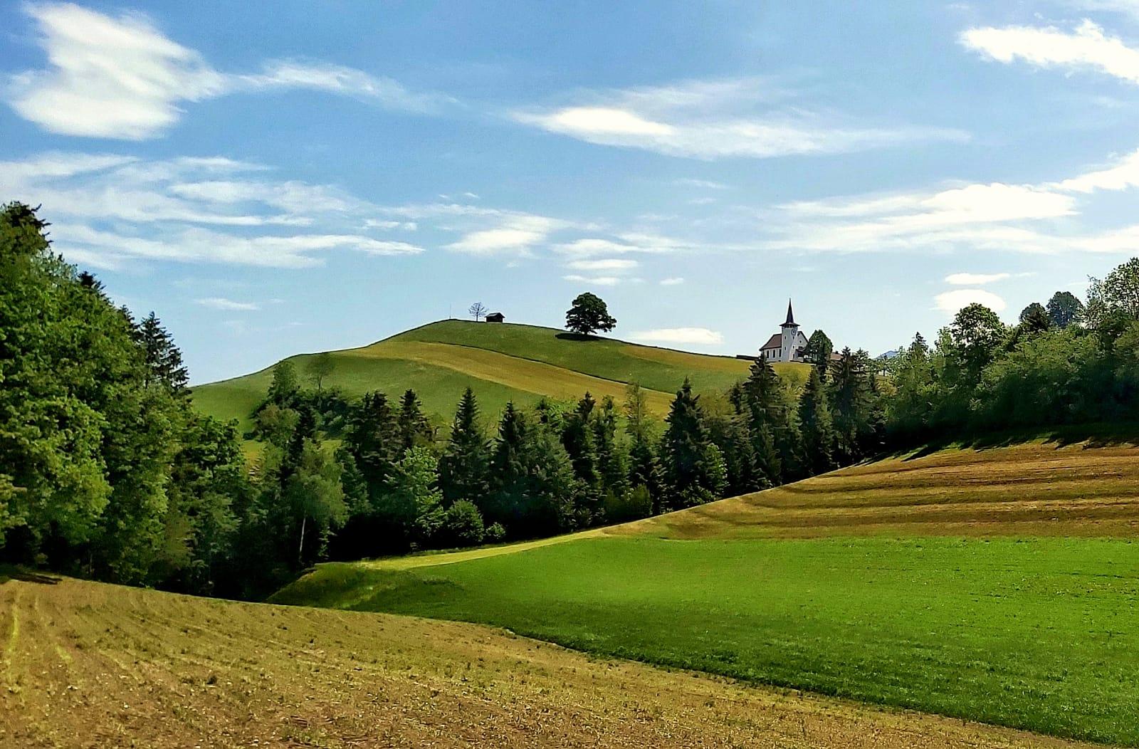 『瑞士8天伯爾尼高地』單車旅遊嘆世界