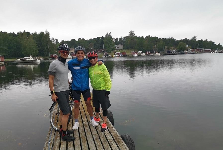 芬蘭自然文化與海岸9天單車遊